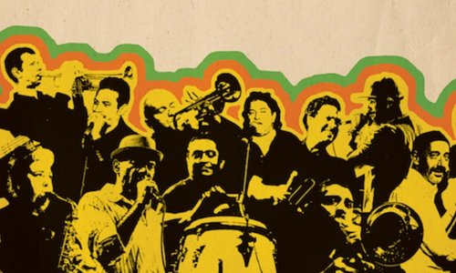 NYC Salsa With Grupo Magnético