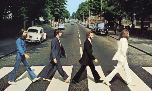 The Beatles' Abbey Road 50th Anniversary Celebration