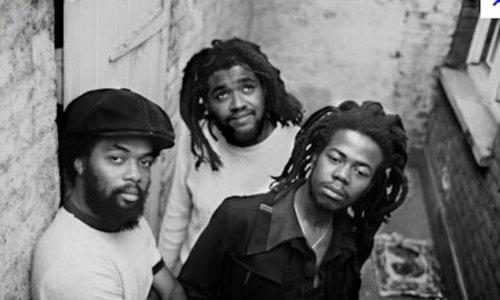 Black Slate + Reggae Regular