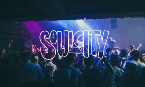 Soul City: Disco, House & Soul - Easter Special [Venue Closed]