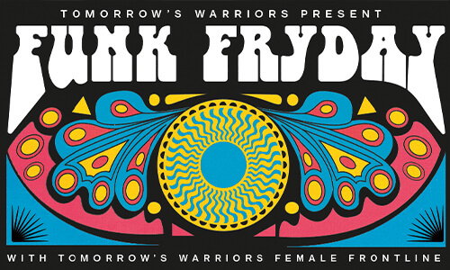 Funk Fryday