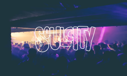 Soul City: Disco, House & Soul Every Saturday