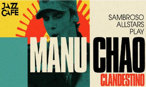 Manu Chao's Clandestino