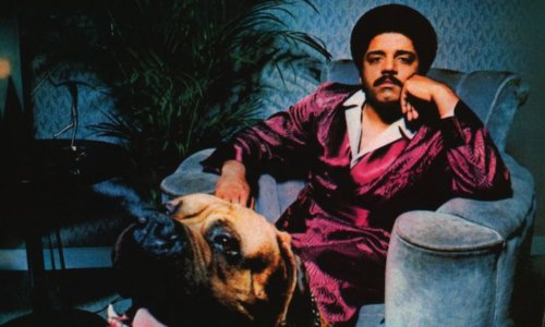 Dexter Wansel - Sold Out