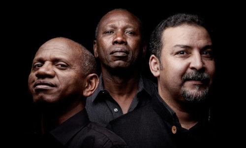 3MA: Ballaké Sissoko, Driss El Maloumi, Rajery