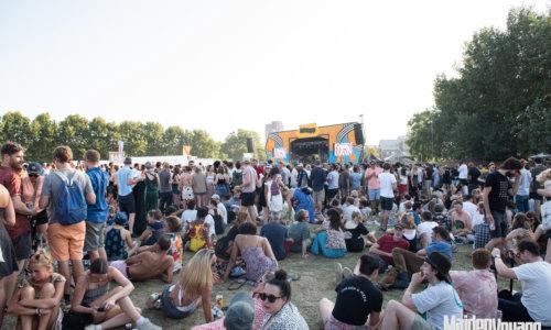 Maiden Voyage Festival 2020