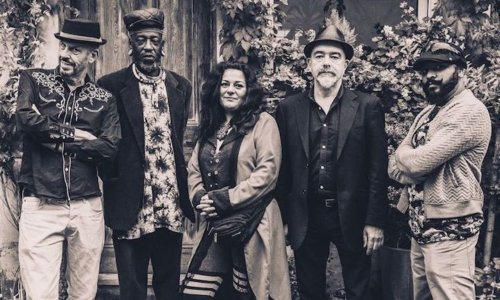 Transglobal Underground feat. Natacha Atlas