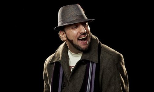 R.A, The Rugged Man