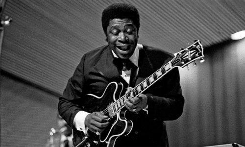 The Blues Chronicles at Bush Hall