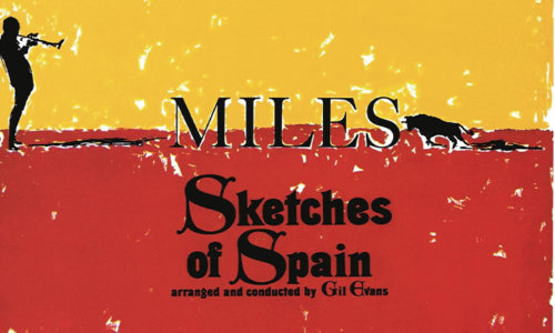 Sketches of Spain with Kevin G Davy [Venue Closed]