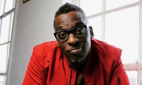 The Great Jamaican Songbook with Cleveland Watkiss [Venue Closed]