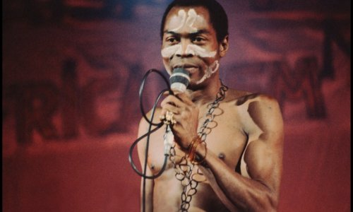 The Music Of Fela Kuti