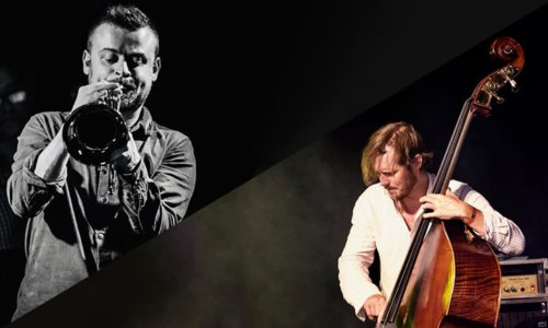 James Copus + Joe Downard (Double Album Launch)
