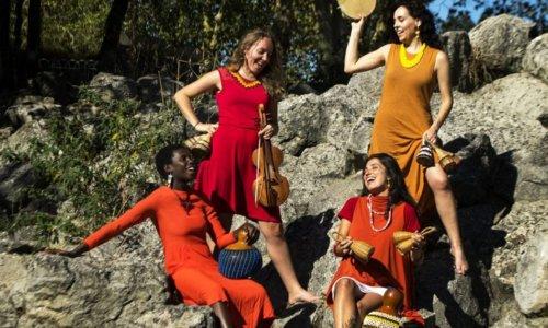 Beat of Brazil: A Celebration of Brazilian Music