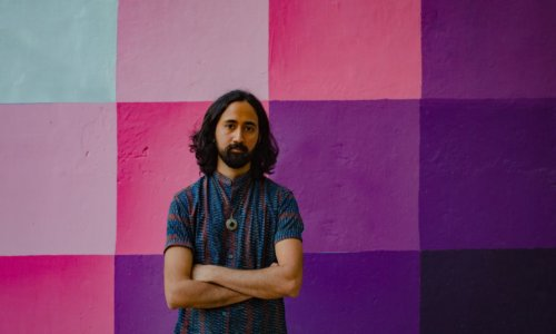 Sarathy Korwar & Upaj Collective (Evening Show) [Postponed]