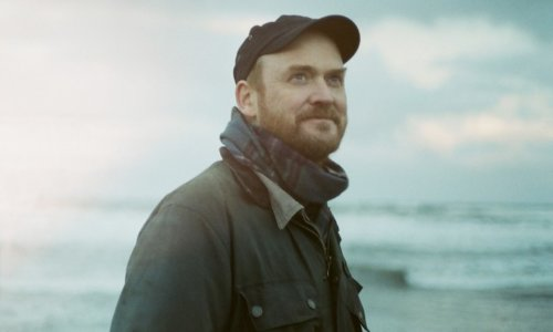 James Yorkston (Evening Show)