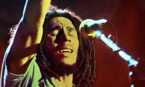 The Bob Marley Songbook