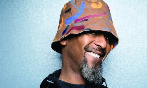 Mr. G plays Disco, Soul & More + Donna Leake