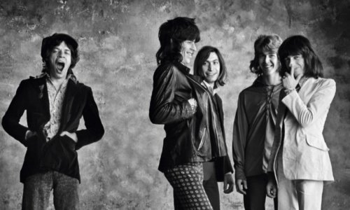 Sticky Fingers: 50th Anniversary