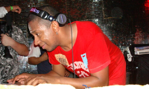 Bank Holiday Sunday: DJ Marky (Origins Set) + Lefto + Poly Ritmo