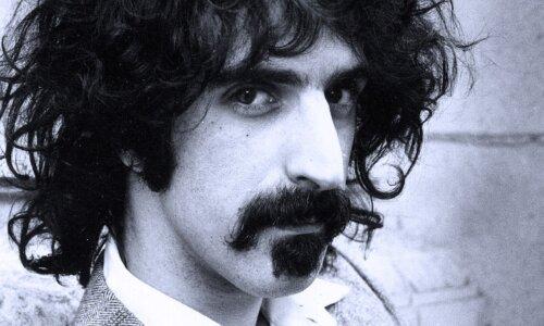 The Genius of Frank Zappa