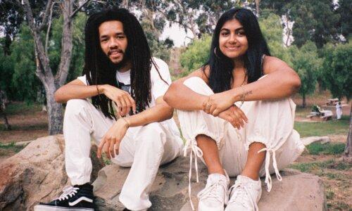 Jamael Dean & Sharada Shashidhar Quartet